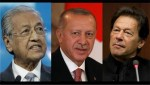 February Lookup: Turkey's Erdogan to Visit Islamabad, PM Khan to Visit Malaysia