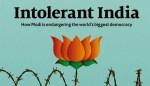 India's 200m Muslims Fear PM Modi is Building a Hindu State