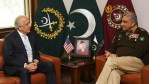 US Seeks Pakistan Help For Intra-Afghan Dialogue