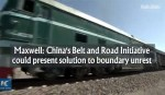 Can Belt and Road Resolve India-China Boundary Unrest?