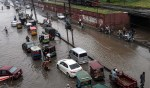 Lahore Sets Up Underground Rainwater Storage System