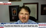 Pollster Who Predicted 2016 Says Trump Will WIN
