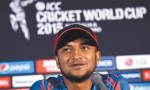 Bangladesh Star Cricketer Shakib Apologizes For Attending Hindu Ceremony