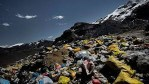 Nepal to Open Gallery Displaying Art Made of Rubbish Left on Mount Everest