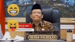 'Corona is Like Your Wife', an Indonesian Minister Says (Video)