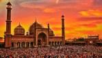 Delhi Jama Masjid Imam's Friday Sermon in Summer of 2019