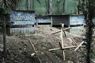 campo de paintball en vigo