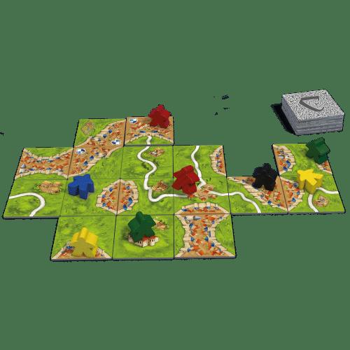 Carcassonne_spel