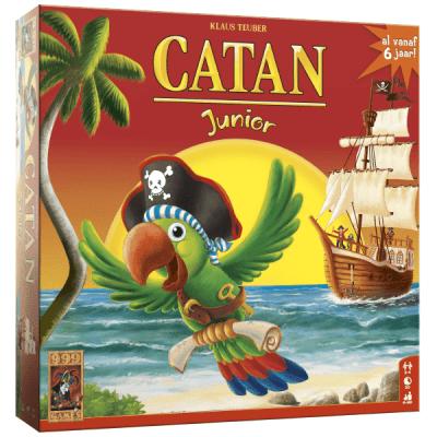 Catan_Junior