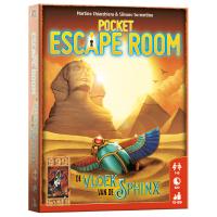 Pocket_Escape_Room_De_Vloek_van_de_Sphinx