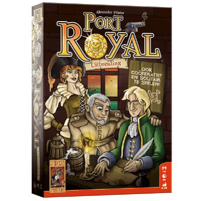 Port_Royal_Uitbreiding