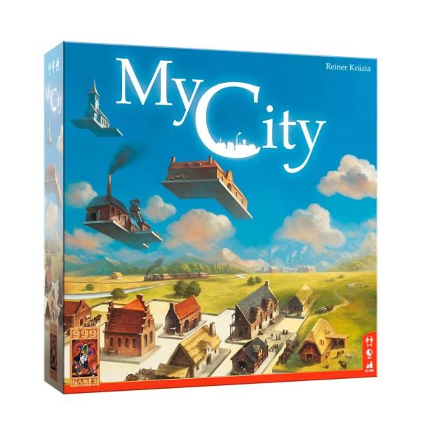 My_City