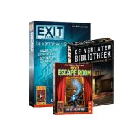 Escape_pakket