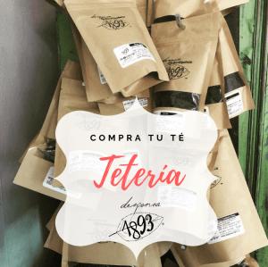 Tetería