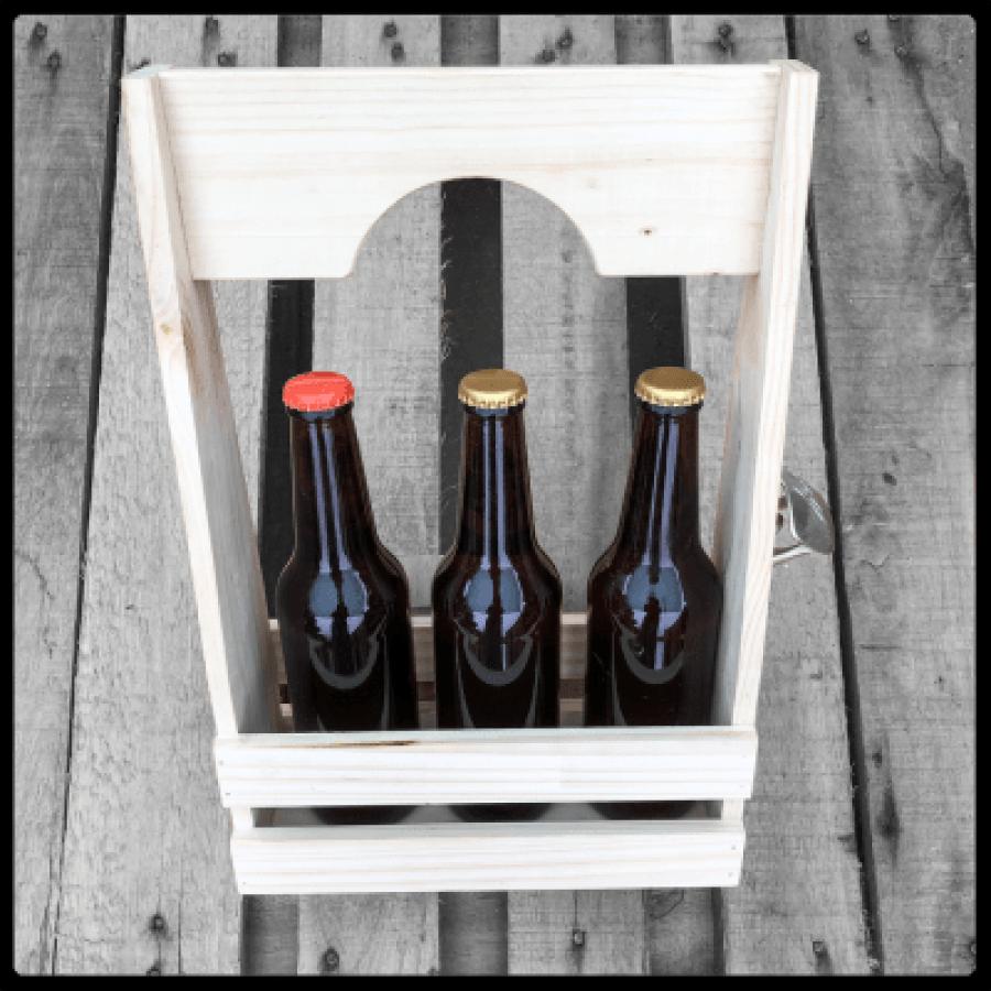 Lustrin Cervecero