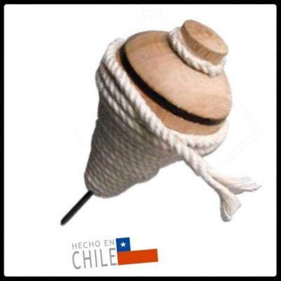 Trompo Chileno