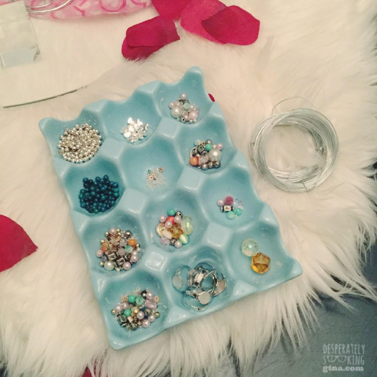 A Sweet Pairing_Craft Supplies