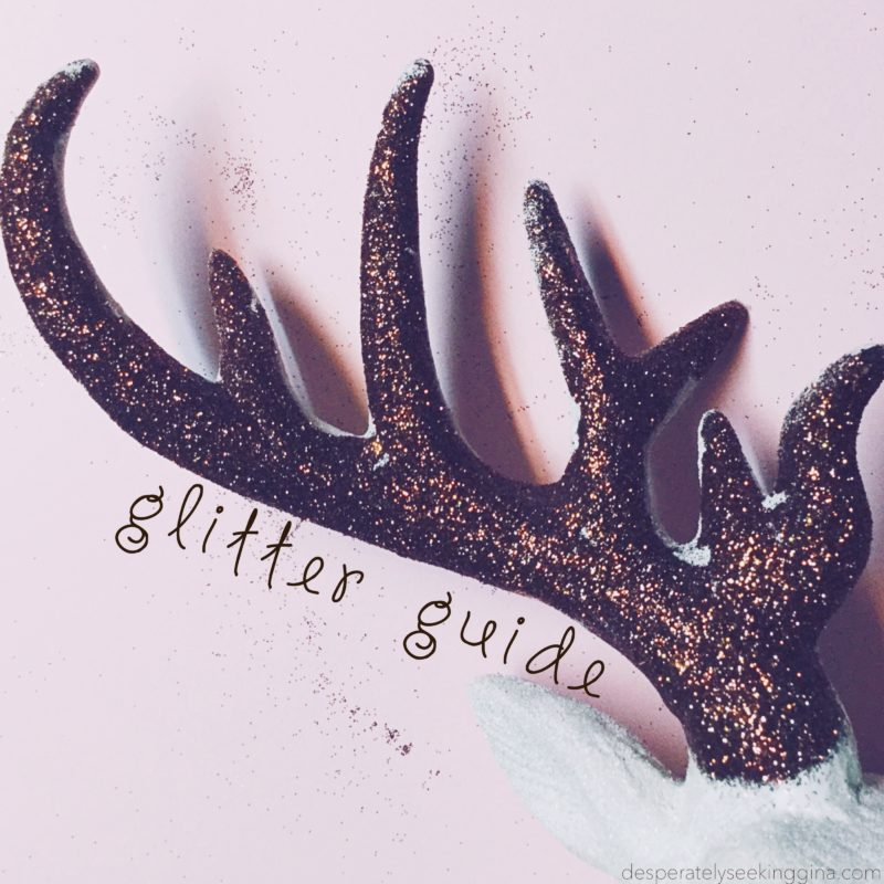 Glitter Guide_desperately seeking gina