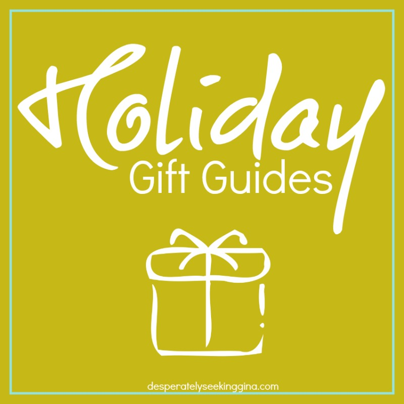Holiday gift guides are the perfect solutions for finding presents for that hard-to-buy-for person. Use these suggestions to pick out the perfect present.
