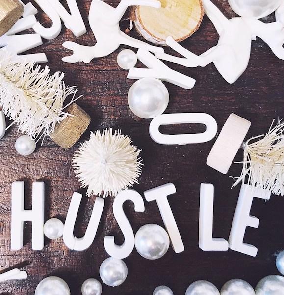 2017 Hustle Recap