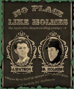 No Place Like Holmes