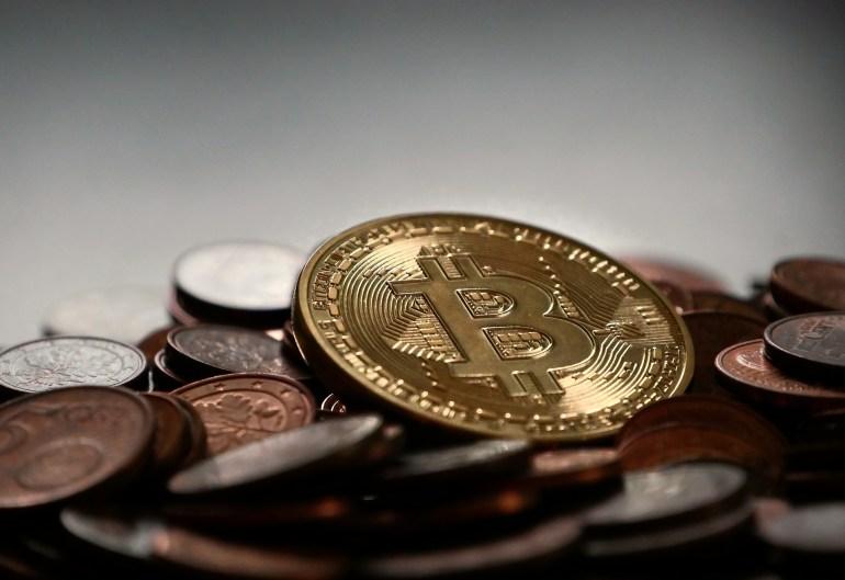 Bitcoin Alexis Nickin criptomonedas