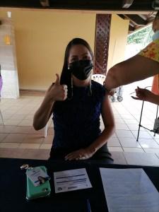 Vacunación 1