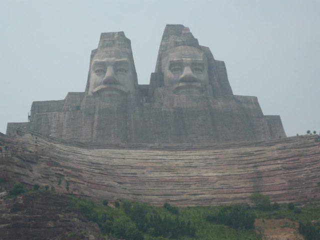Las estatuas más altas del mundo