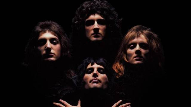 La historia detrás de Bohemian Rhapsody