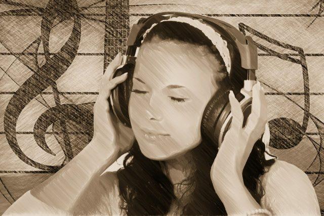 El efecto de la música en el cuerpo