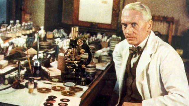 ¿Quién fue: Alexander Fleming?