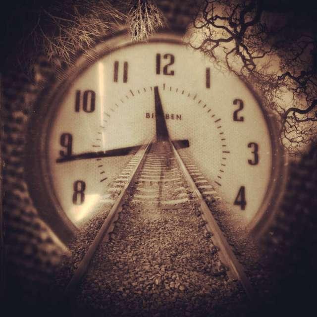 Viajes en el tiempo: La Paradoja del abuelo