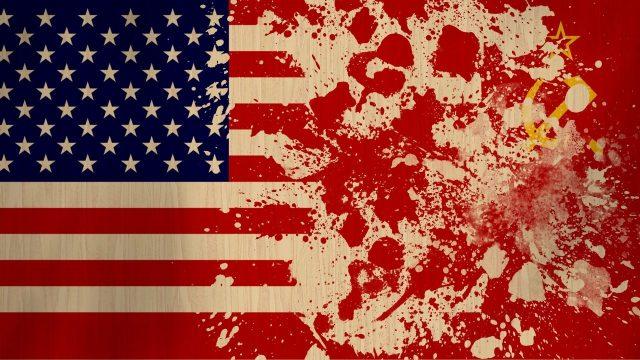 La Guerra Fría: Estados Unidos vs Unión Soviética