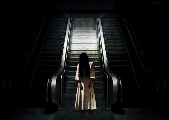 ¿Como explica la ciencia a los fantasmas? I