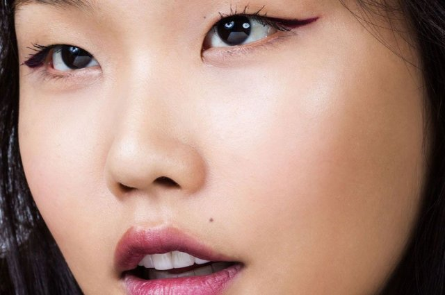 ¿Por qué los asiáticos tienen los ojos rasgados?