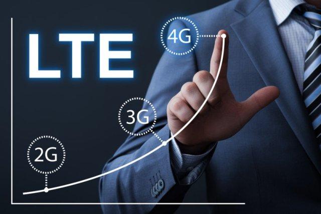 Diferencias entre E, GPRS, 3G, 4G y 5G