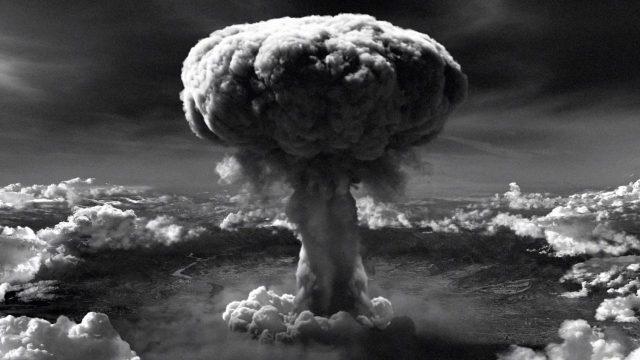 El día que se cayó el sol sobre Hiroshima: La bomba atómica