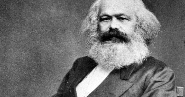 ¿Quién fue: Karl Marx?