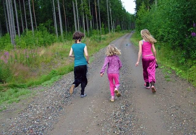 Motivos para practicar running en grupo – Despierta y Entrena