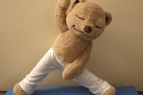 Yoga – Despierta y Entrena