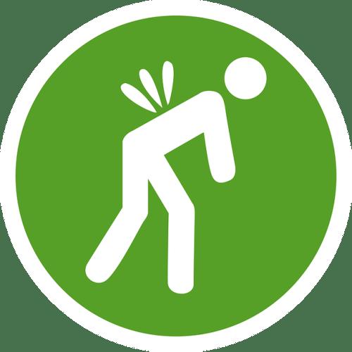 dolor de espalda lesiones despierta y entrena