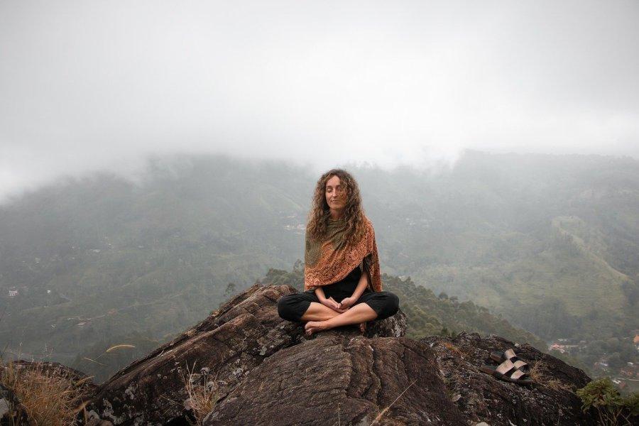 pranayama en madrid