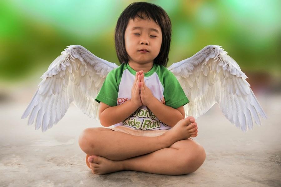yoga y mindfulness para niños despierta y entrena