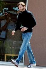 Ashton Kutcher en 501.