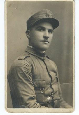 Gheorghe Tomoșoiu
