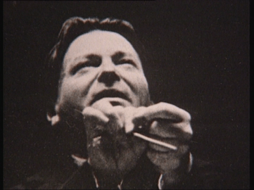 George Enescu conducting 12