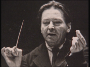 George Enescu conducting 14