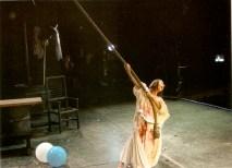 «Par dalla tomba uscita!» (Natalie Dessay, 2006, Opéra Bastille, Foto ©: Andrei Șerban)