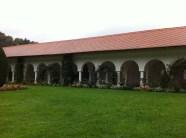 manastirea cerdac
