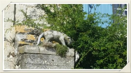 Chats-perchés-La-Romieu